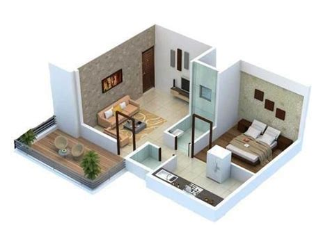 bhk home design plans indian style  home  aplliances