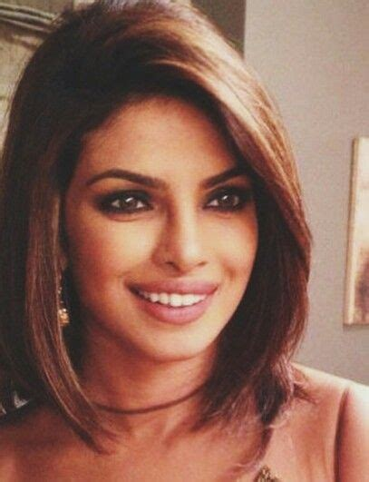 priyanka chopra hairstyle in anjana anjani movie priyanka chopra hair color in exotic www imgkid