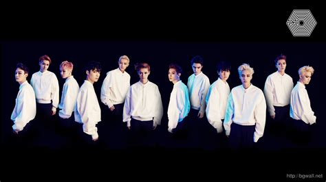 exo video wallpaper exo background wallpaper hd