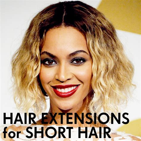hair extensions for short hair pictures hair extensions for short hair hair extensions blog