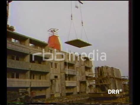 wohnungen berlin hohensch nhausen neue wohnungen in berlin hohensch 246 nhausen ddr 1984
