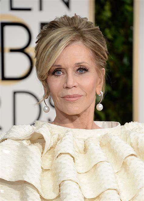 Jane Fondas Black Pearl Eartings In Monster In Law | jane fondas black pearl eartings in monster in law the