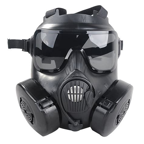 Masker Respirator avon m50 us issue gas mask jsgpm joint services