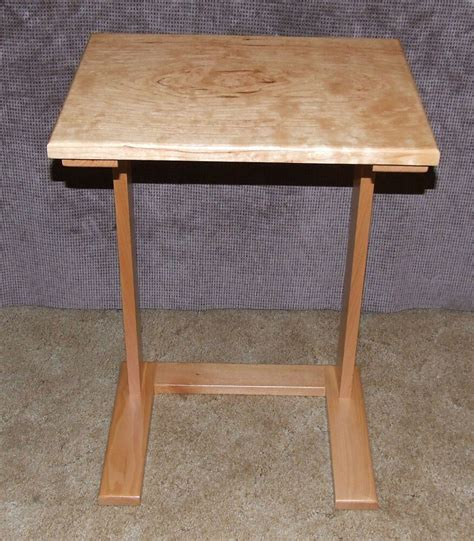 Side Sofa Tables by Laptop Table Sofa Server Side Table Handcrafted Ebay