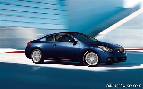 nissan altima coupe wallpaper nissan innovation that excites logo image 117