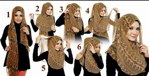 hijab tutorial in trendy style step by step latest and new hijab style step by step tutorials of 2016