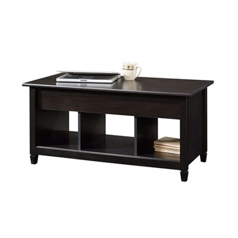 wood lift top storage coffee table black wood finish lift top coffee table with bottom