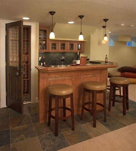 basement decorating ideas with modern and rustic themes wet bar designs wet bar ideas for the home pinterest