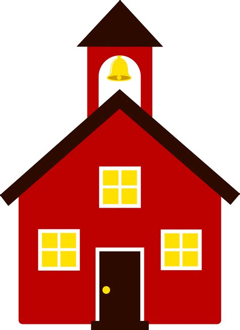 little red school house little red school house free clip art