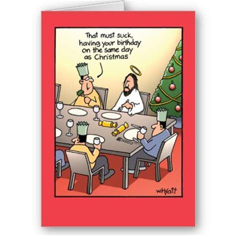 Charming Moving Announcement Christmas Card #4: Birthday-Greeting-Suck-Humor-Christmas-Card.jpg