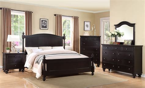 sommer black bedroom set bedroom furniture sets