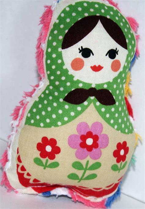 Russian Doll More Craft  Ee  Ideas Ee   Make Handmade Crochet Craft