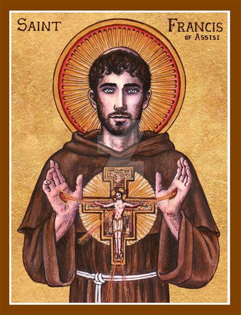 Hu Ze Lu Mba St Francis by Feast Of St Francis Of Assisi Wallpapers Hd