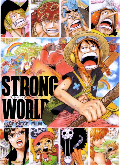 film one piece wikia one piece film 10 strong world one piece encyclop 233 die