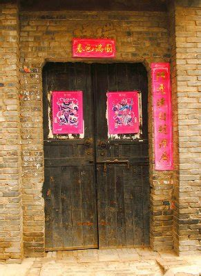 Guarding The Golden Door Essay by Courtyard House Adventure July 21 23 From Emei Mountain