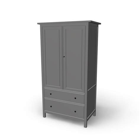 Hemnes Wardrobe by Hemnes Wardrobe Design And Decorate Your Room In 3d
