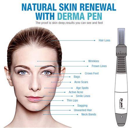 Dr Pen Dermapen Micro Derma Neddling Dermabration dr pen dermast dermapen micro micro needling system