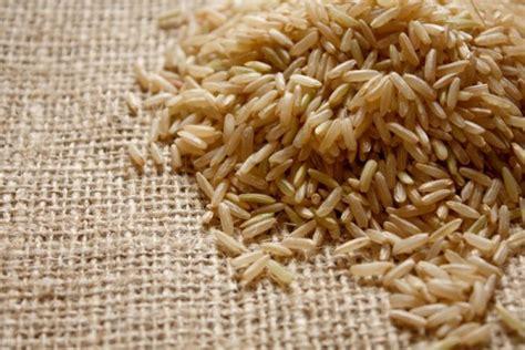 riso come cucinarlo riso integrale una delizia per il corpo