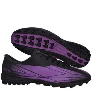 nivea football shoes nivia ground football shoes purple with black 7