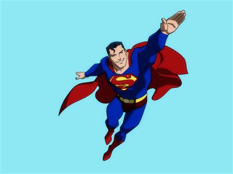 wallpaper cartoon superman superman 4k ultra hd wallpaper and background 4000x3000
