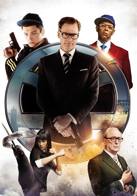the secret service kingsman the secret service movie fanart fanart tv