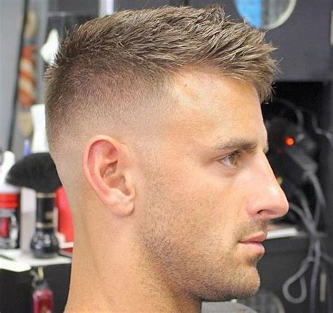 taper  fade haircut choose   hairstyle