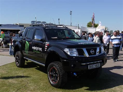 navara nissan modified nissan navara modified 4x4 reviews prices ratings with