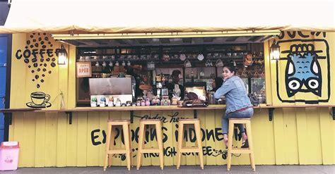 kafe  sidoarjo  jadi favorit  menarik difoto