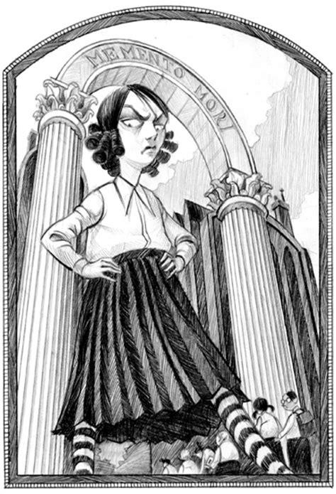 Carmelita Spats | Lemony Snicket Wiki | FANDOM powered by