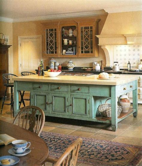 Country Kitchen With Island My New Favorite Kitchen Island Home Decor
