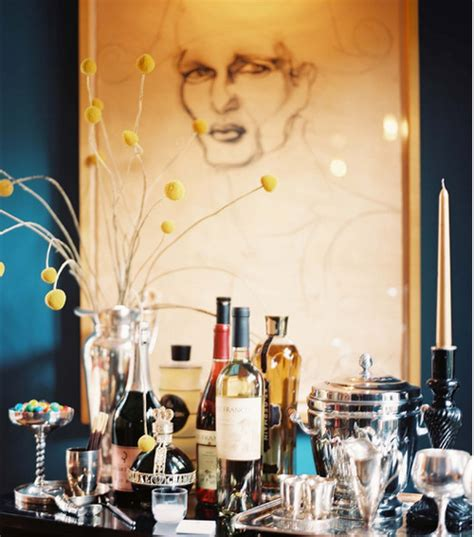 design blooms lulu powers and lonny the best mini bar designs you can definitely use at home
