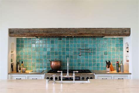 turquoise tile splashback lovely bring me home