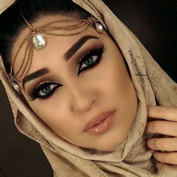 make up pengantin ala arab saubhaya makeup m 225 s de 25 ideas fant 225 sticas sobre ojos 193 rabes en pinterest