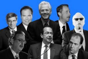trump advisors and meet donald trump s economic advisors time