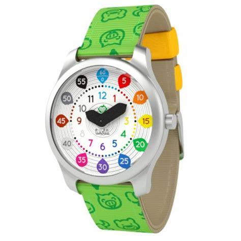 montre twistiti chiffre montre pour enfant