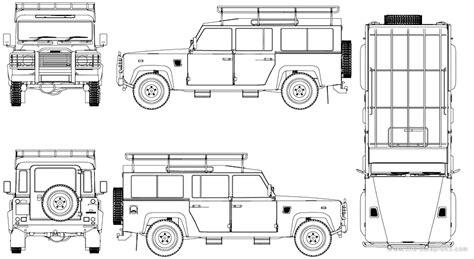 only drawing doodle defender the blueprints blueprints gt cars gt land rover gt land