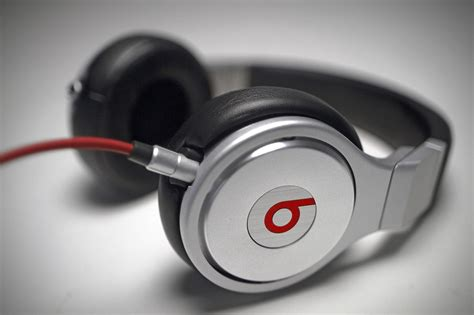 Headphone Beat By Dre Review Beats By Dre Pro Headphones Djworx
