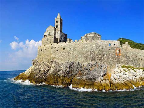 porto venere la spezia porto venere and cinque terre unesco world heritage