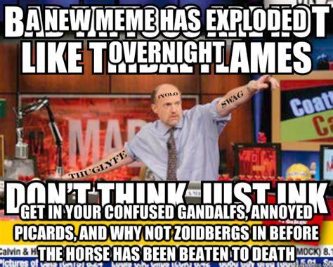 Get Money Meme - jim nabors death memes