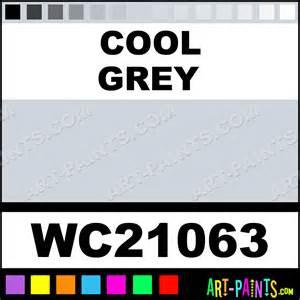 cool grey artist 36 set watercolor paints wc21063 cool