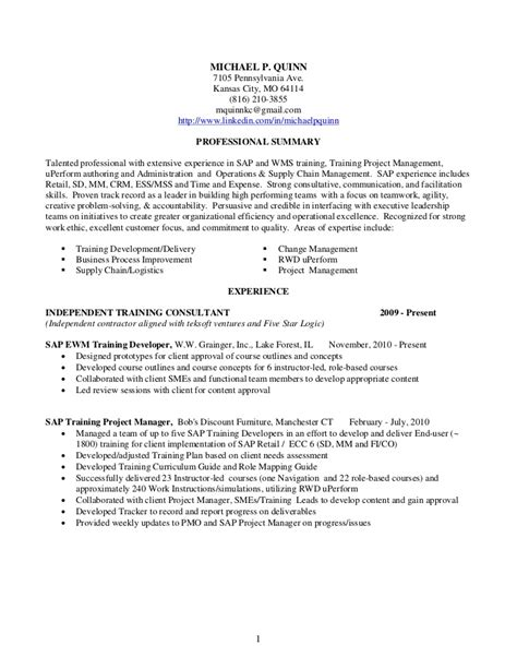 furniture delivery resume resume ideas