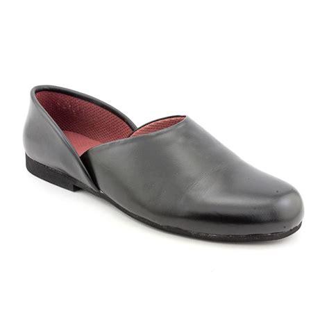 mens opera slippers slippers international opera us 8 3e black slipper ebay