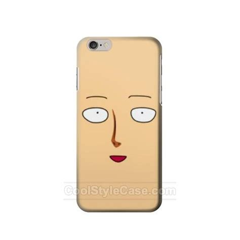 One Punch Iphone All Hp saitama one punch iphone 6 iphone 6s new ip6 limited quantity remaining