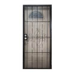 Outdoor Kitchen Cabinets Home Depot by Iron Security Doors Home Depot Security Door Best Home