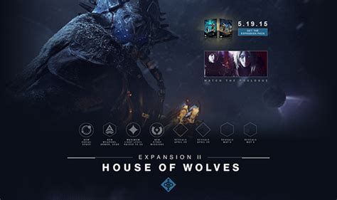 destiny house of wolves dlc haven editorial destiny dlc house of wolves gamer s haven