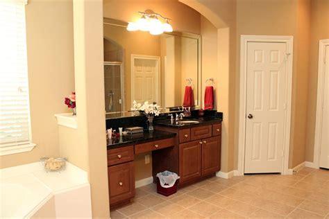 Bathroom Vanity With Makeup Station Amazing Bathroom Bathroom Vanity With Makeup Station With Home Design Apps