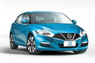 Nissan Leaf Distance Nissan Leaf To Get Sharp New Look And Range Boost Auto