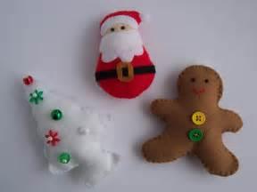 new felt toy christmas ornaments no 15 pdf