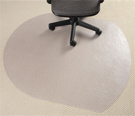 Best Chair Mat by Contour Mats For Office 4th Best Selling Chair Mats