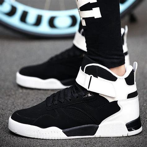 mens high top athletic shoes new mens high top sneakers running sports athletic shoes